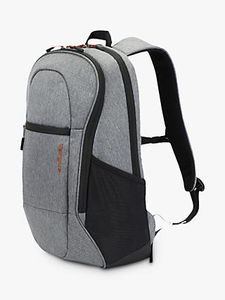 "Targus Urban Commuter Backpack for Laptops up to 15.6"", Grey"