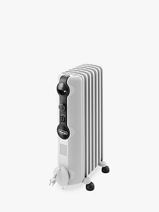 De'Longhi TRRS0715 Radia-S Oil Filled Column Radiator