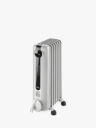 De'Longhi TRRS0715E Radia S Eco Oil Filled Radiator