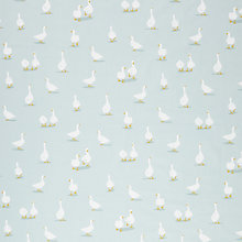 Buy John Lewis Leckford Geese PVC Tablecloth Fabric Online at johnlewis.com