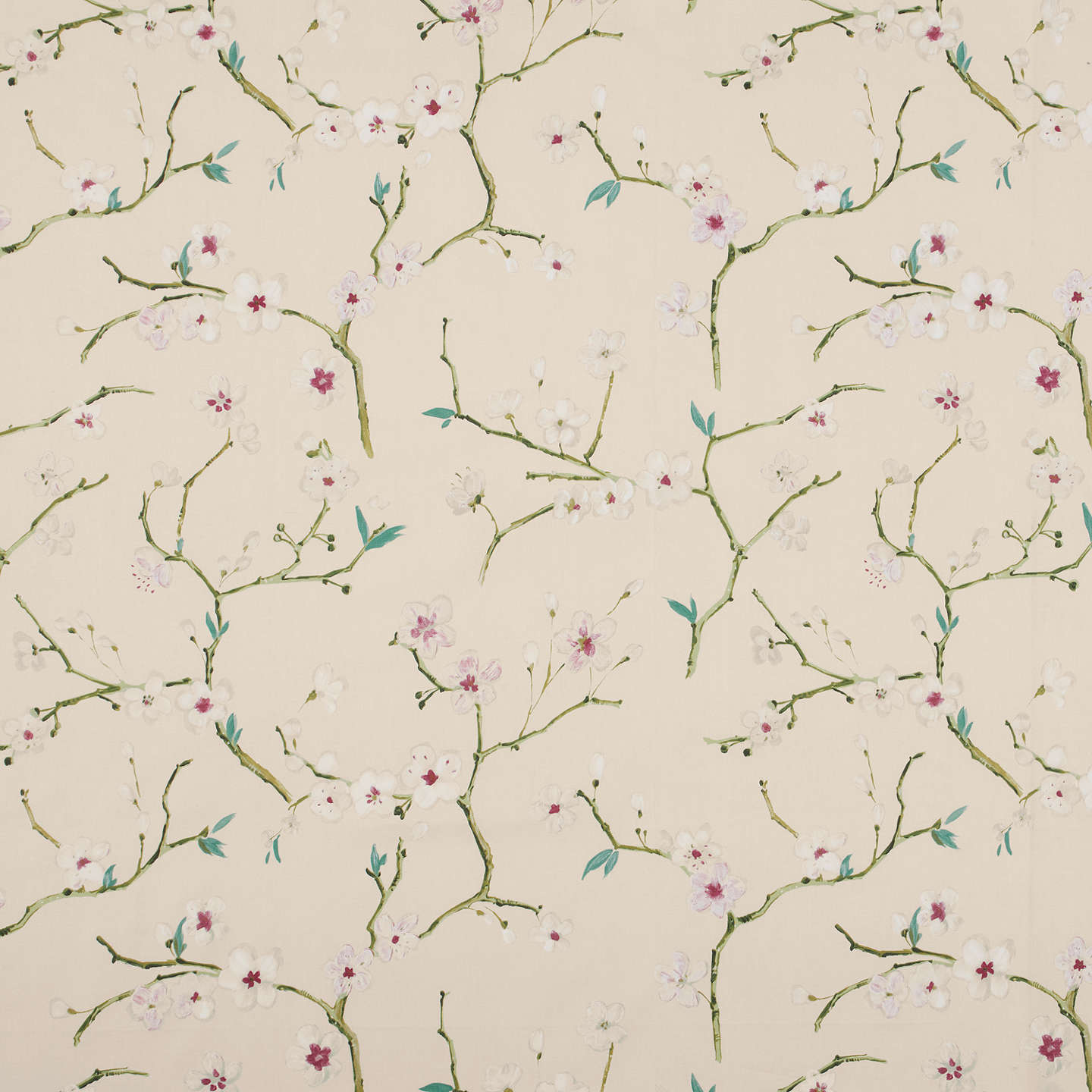 Hanami furnishing fabric pink at john lewis buyhanami furnishing fabric pink online at johnlewis gumiabroncs Image collections