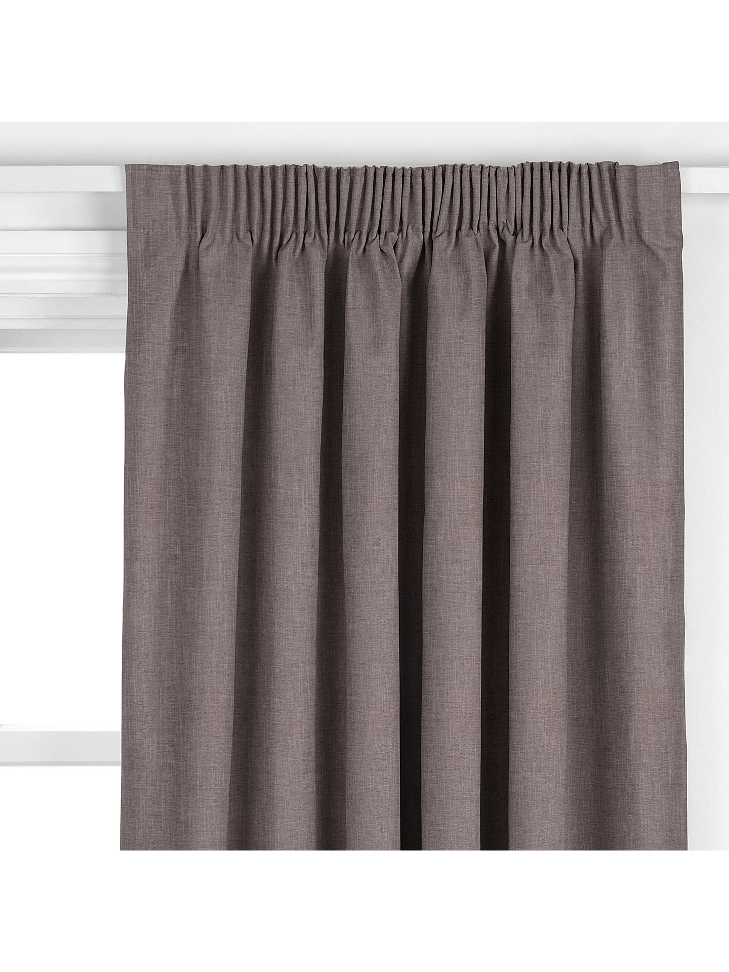 John Lewis Amp Partners Rothko Made To Measure Curtains