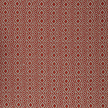 Buy John Lewis Caraz Diamonds Curtain, Paprika Online at johnlewis.com