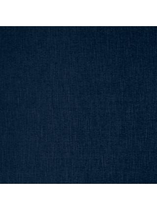John Lewis & Partners Rothko Made to Measure Curtains or Roman Blind, Blue