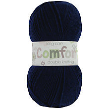 Buy King Cole Comfort DK Yarn, 100g Online at johnlewis.com