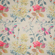Buy Designers Guild Eglantine Tuberose Fabric, Price Band F Online at johnlewis.com