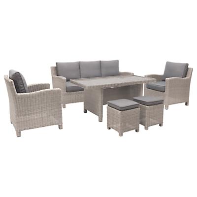 KETTLER Palma Garden Lounge / Dining Set