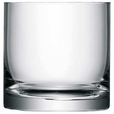 LSA International 12cm Column Vase