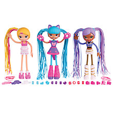 Buy Betty Spaghetty Deluxe Mix Match Style Party Pack Online at johnlewis.com