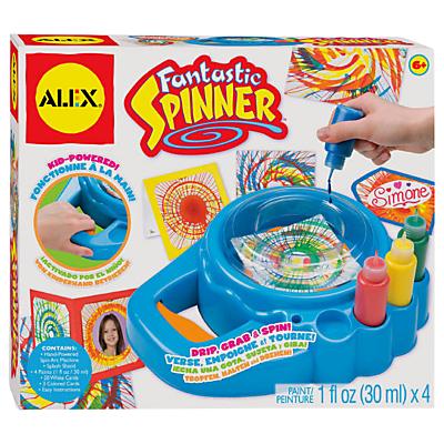 Image of ALEX Fantastic Spinner Kit