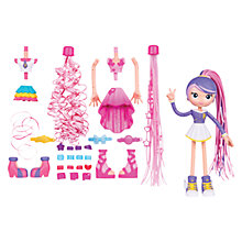 Buy Betty Spaghetty Doll and School and Hair Fashion Pack Online at johnlewis.com