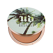 Buy Urban Decay Beached Bronzer, Sun Kissed Online at johnlewis.com