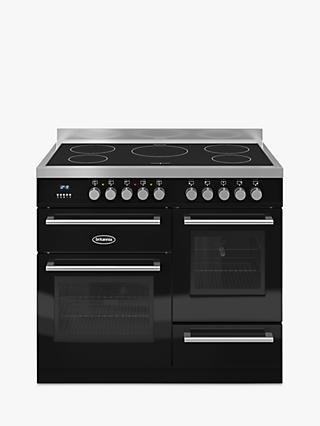 Britannia RC-10XGI-QL Q-Line Induction Hob Range Cooker