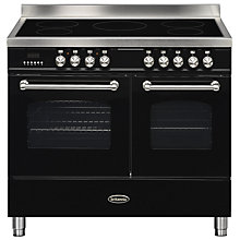 Buy Britannia RC-10TI-FL Fleet Electric Induction Range Cooker Online at johnlewis.com