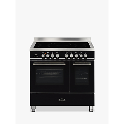 Image of Britannia RC-9TI-QL Q-Line Induction Hob Range Cooker