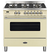 Buy Britannia RC-9SG-DE Delphi Dual Fuel Range Cooker Online at johnlewis.com