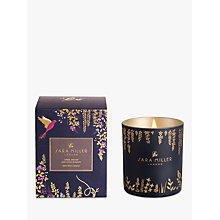 Buy Sara Miller Amber, Orchid and Lotus Blossom Scented Candle Online at johnlewis.com