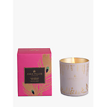 Buy Sara Miller Sandalwood, Oud and Cardamon Scented Candle Online at johnlewis.com