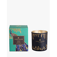 Buy Sara Miller Fig, Vanilla and Cacao Scented Candle Online at johnlewis.com