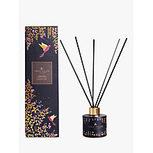 Buy Sara Miller Amber, Orchid and Lotus Flower Diffuser, 100ml Online at johnlewis.com