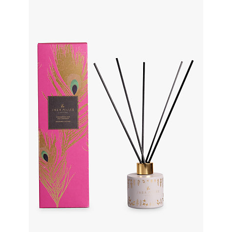 Buy Sara Miller Sandalwood, Oud and Cardamon Diffuser, 100ml Online at johnlewis.com