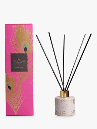 Sara Miller Sandalwood, Oud and Cardamon Reed Diffuser, 100ml