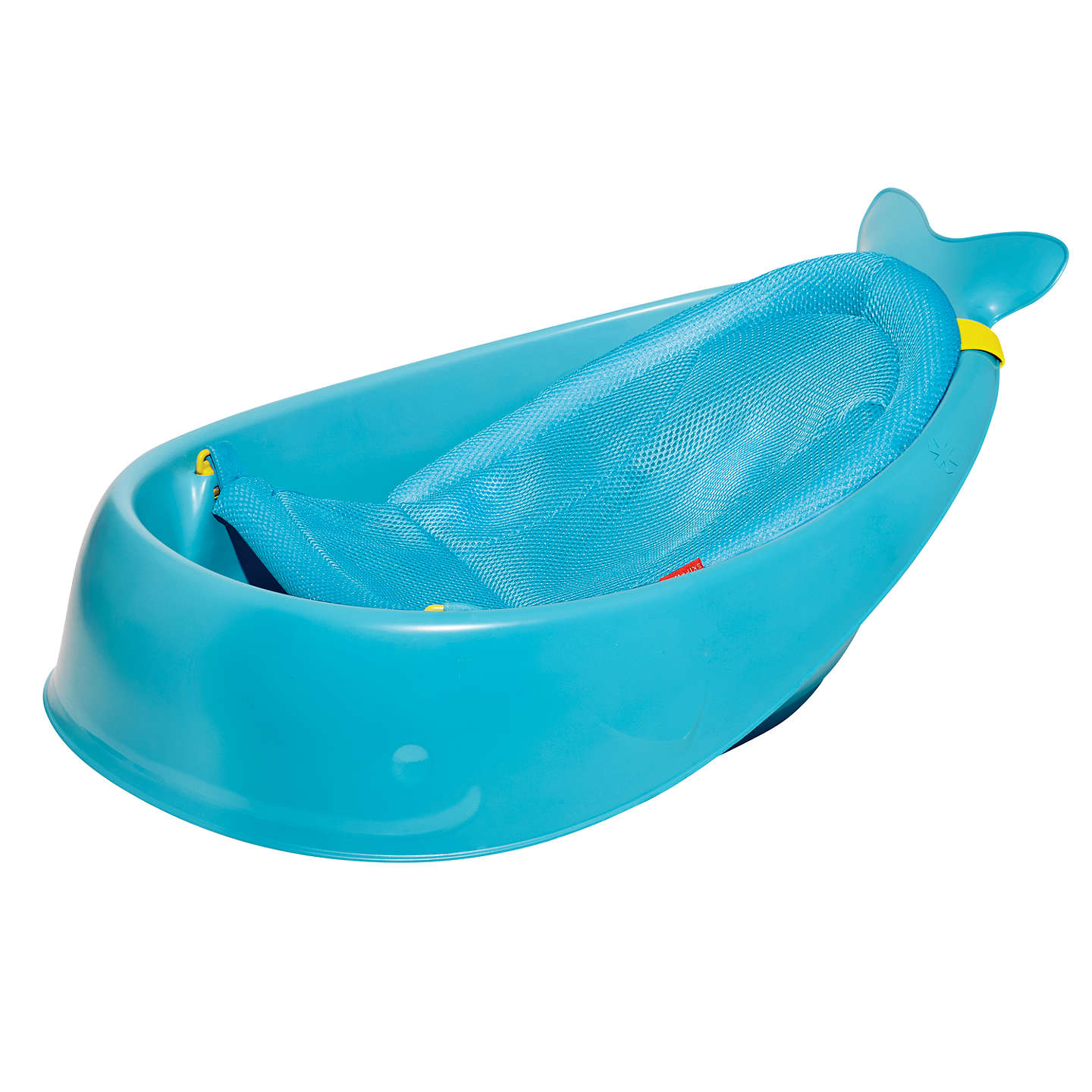 Skip Hop Moby 3 Stage Baby Bath Tub at John Lewis