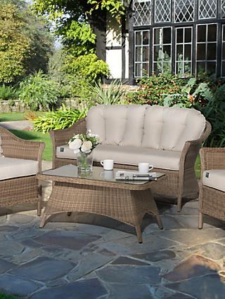 KETTLER RHS Harlow Carr Outdoor Furniture