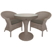 Buy 4 Seasons Outdoor Valentine Bistro Set Online at johnlewis.com