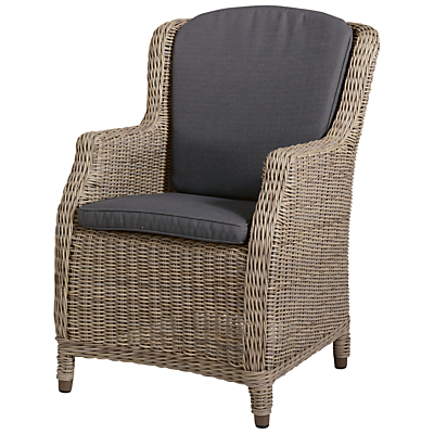 4 Seasons Outdoor Valentine High Back Garden Chair