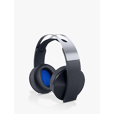 Image of PS4 Platinum Wireless Headset