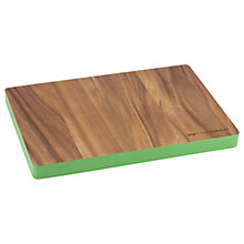Buy kate spade new york Chopping Board, Green Online at johnlewis.com