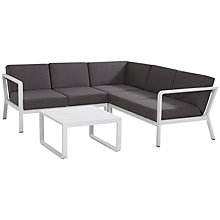 Buy 4 Seasons Outdoor Domino 4 Seater Modular Set Online at johnlewis.com