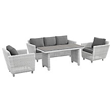 Buy 4 Seasons Outdoor Fortaleza Outdoor Furniture Online at johnlewis.com