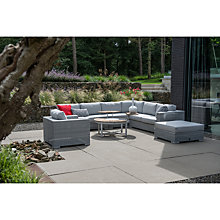 Buy 4 Seasons Outdoor Lucca  Outdoor Furniture Online at johnlewis.com