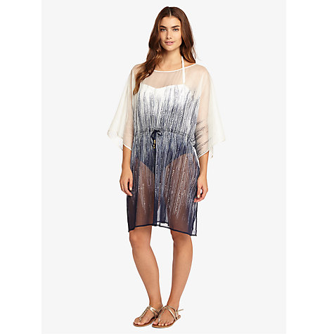 Buy Phase Eight Ombre Kaftan, Multi Online at johnlewis.com