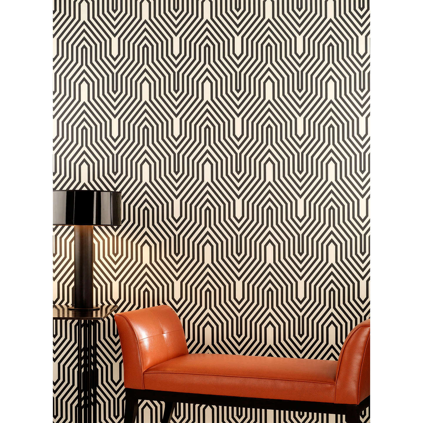 BuyOsborne & Little Minaret Wallpaper, W5551-04 Online at johnlewis.com