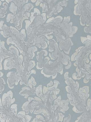 Zoffany Phaedra Acantha Wallpaper
