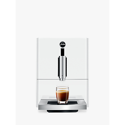 Jura A1 Bean-to-Cup Coffee Machine