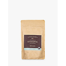 Buy John Lewis Fair Trade Ethiopian Coffee Beans, 250g Online at johnlewis.com