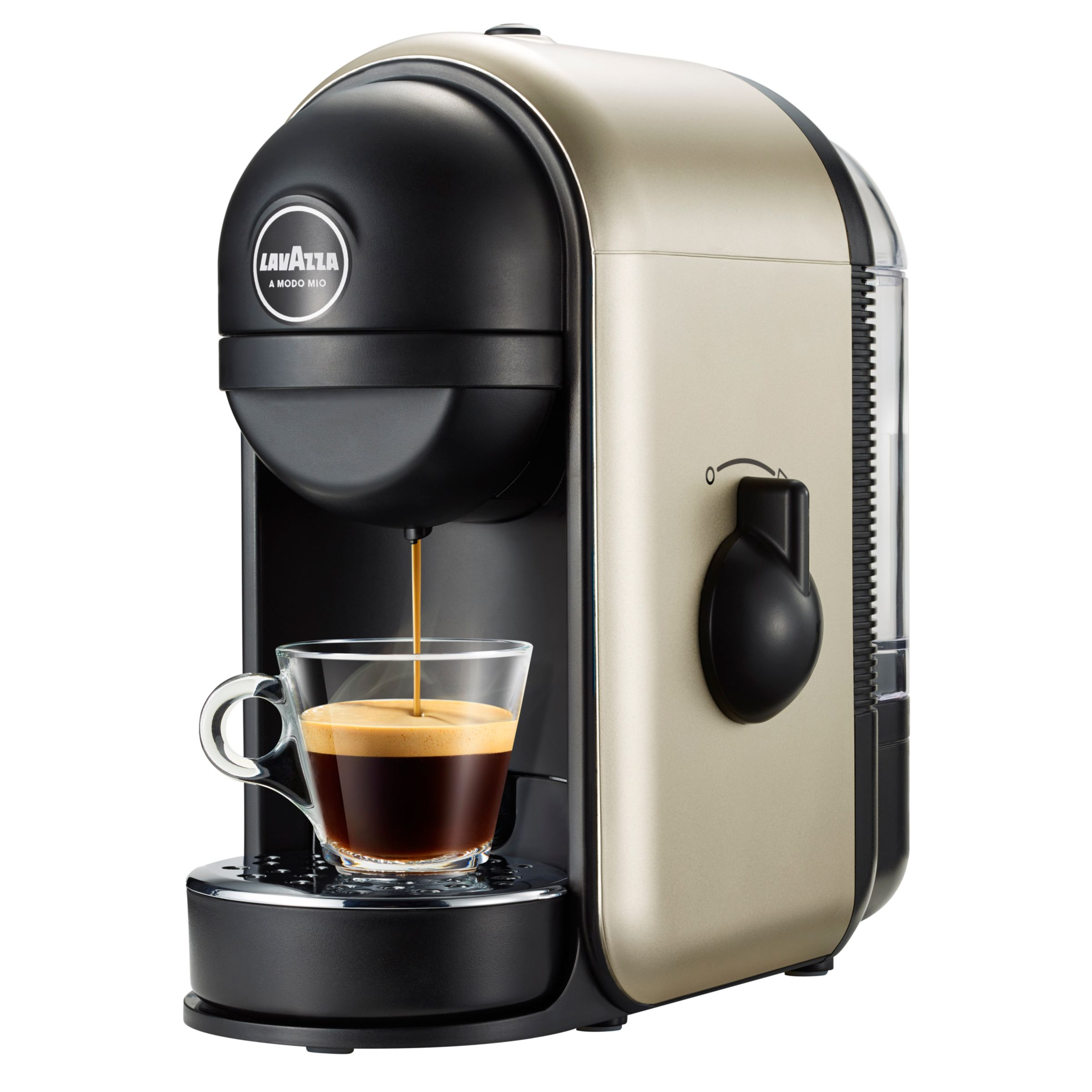 Coffee Maker Qatar : Buy Lavazza A Modo Mio Min? Coffee Maker John Lewis