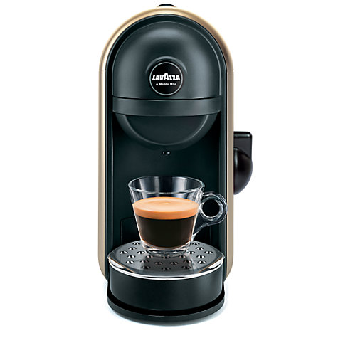 Buy Lavazza A Modo Mio Minù Coffee Maker | John Lewis
