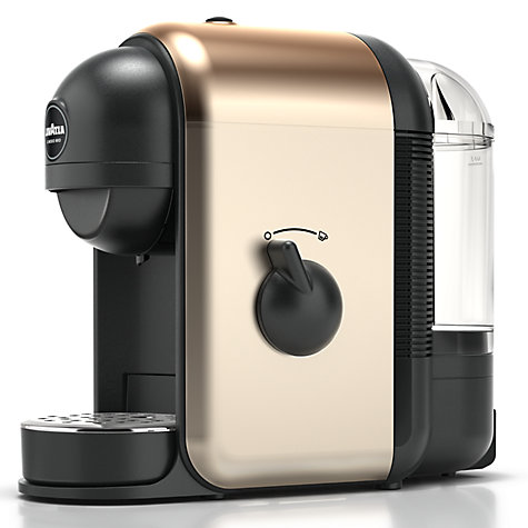 Buy Lavazza A Modo Mio Min 249 Coffee Maker John Lewis