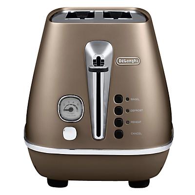 De'Longhi Distinta 2-Slice Toaster
