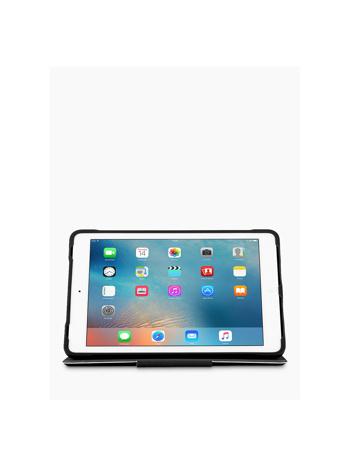 "BuyTargus 3D Protection Case for Apple 9.7"" iPad Pro/iPad Air 2/iPad Air Online at johnlewis.com"