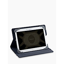"Buy Targus Fit N' Grip 7-8"" Universal Tablet Case, Black Online at johnlewis.com"