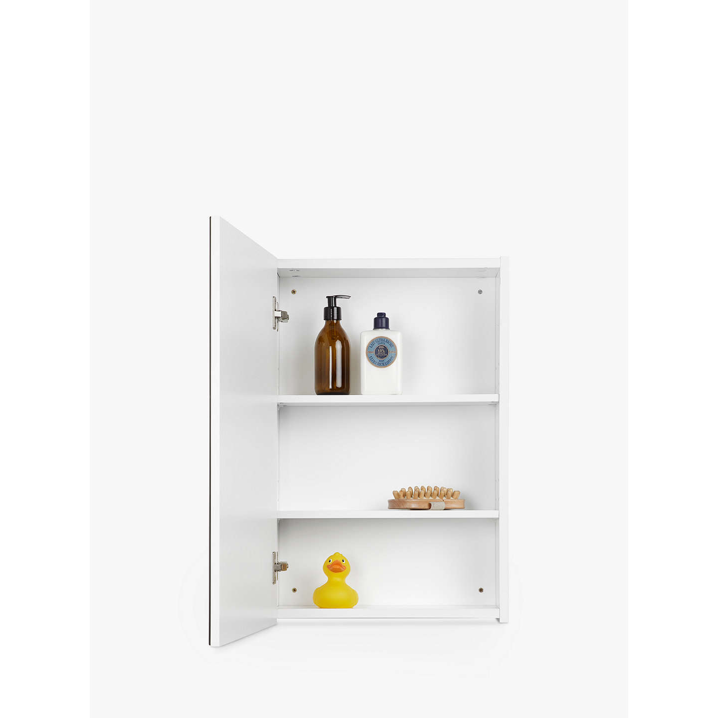 john lewis bathroom cabinets lewis single bathroom cabinet white at lewis 18030