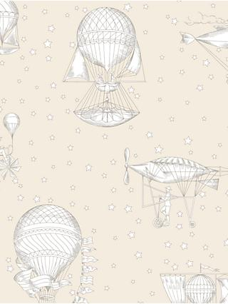 Galerie Jack n Rose Junior Vintage Balloons Wallpaper