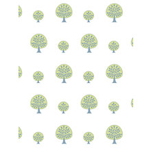 Buy Galerie Jack n Rose Junior Trees Wallpaper Online at johnlewis.com