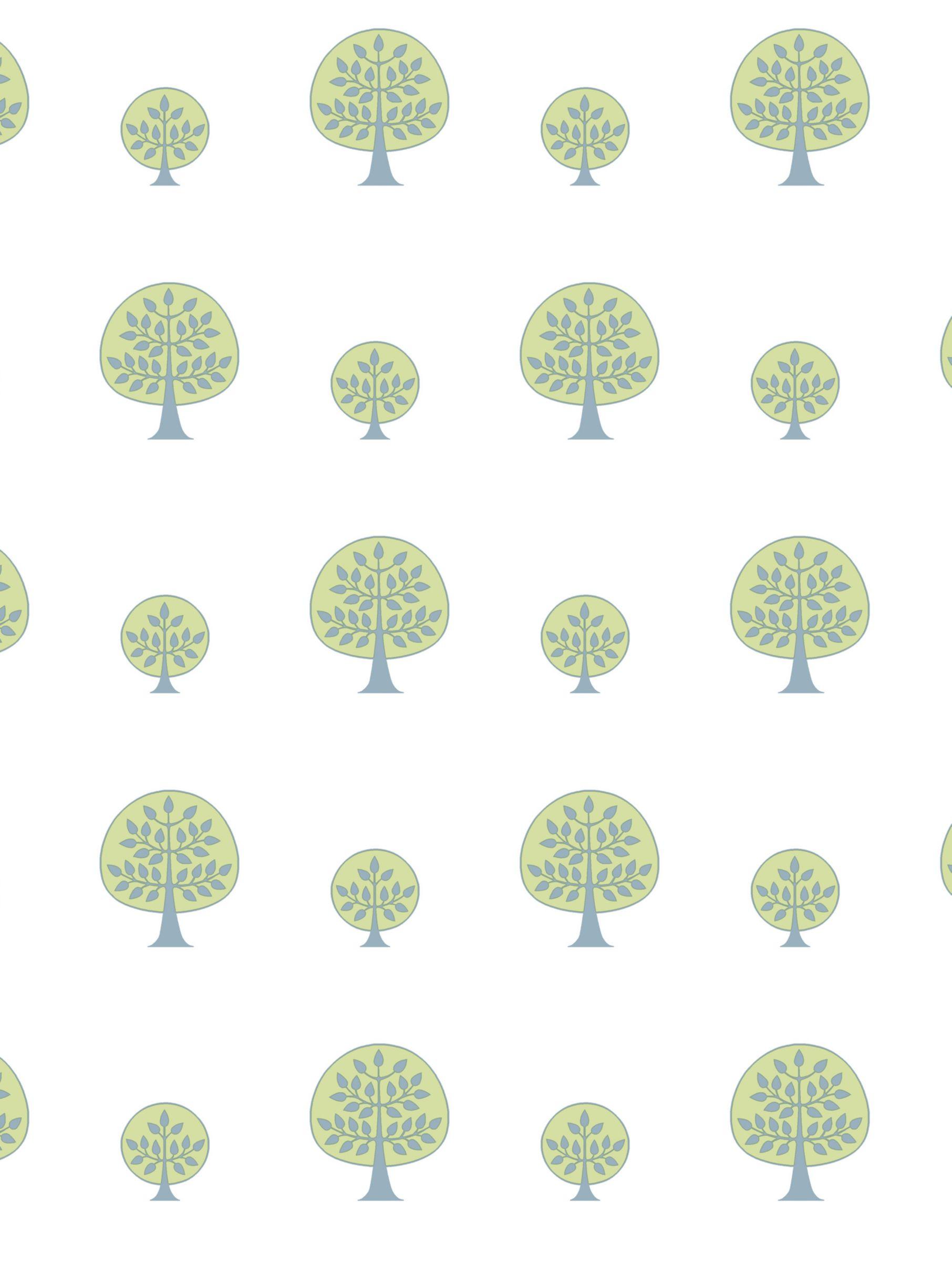 Galerie Galerie Jack n Rose Junior Trees Wallpaper